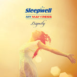 Sleepwell Dignity Support Tec Mattress