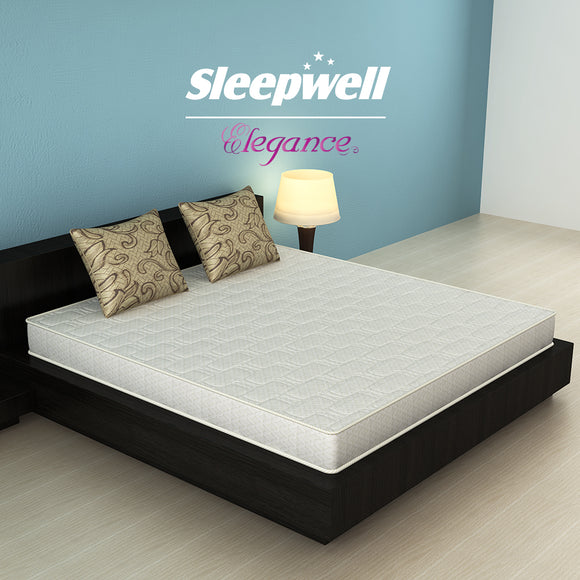 Sleepwell Elegance Mattress