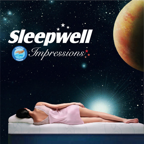 Sleepwell Impressions Mattress