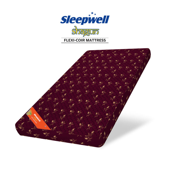 Sleepwell Shagun Coir Mattress