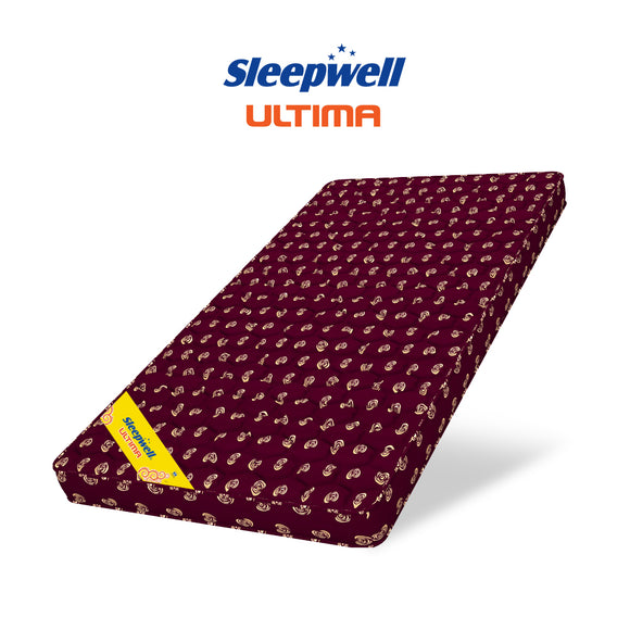 Sleepwell Ultima Foam Mattress