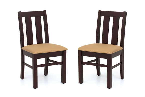 JFA Mango Dining Chair Set Of 2