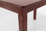 JFA Melon 4 Seater Dining Table
