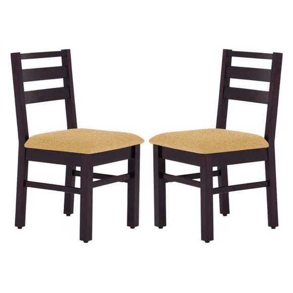 JFA Melon Dining Chair Set Of 2