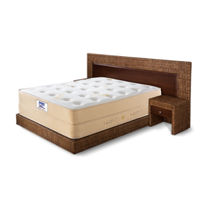 Peps Double Decker Ultraluxe Sleep System