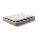 Peps VIVAH Cuddle Friendly Pocketed Spring  Mattress