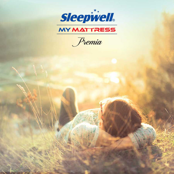 Sleepwell Premia Support Tec mattress