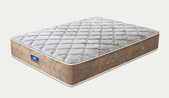 Peps Restonic Ardene Plush Euro Top Pocketed Spring Mattress