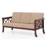 JFA Ruby 3-Seater Sofa