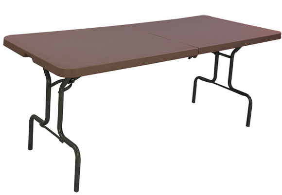 Supreme Sharp Blow Folding Table