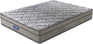 Peps restonic Sanibel Euro Top Bonnell Spring Mattress