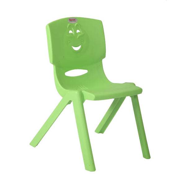 Supreme Smiley Kidz Chair