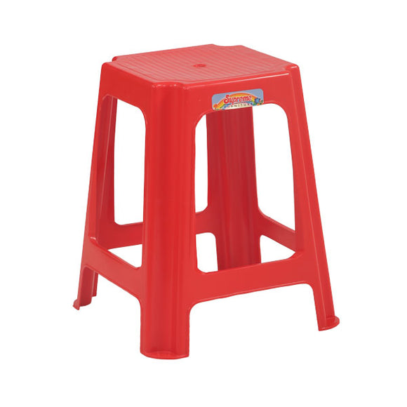 Supreme Sumo Multipurpose Plastic Stool