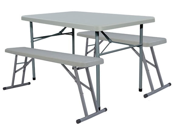 SUPREME SWISS FOLDING TABLE