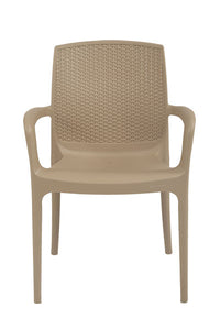 supreme texas beige chair