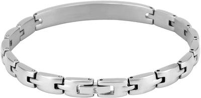 Elegant Surgical Grade Steel Medical Alert ID Bracelet - Women's / Warfarin - Smarter LifeStyle Shop