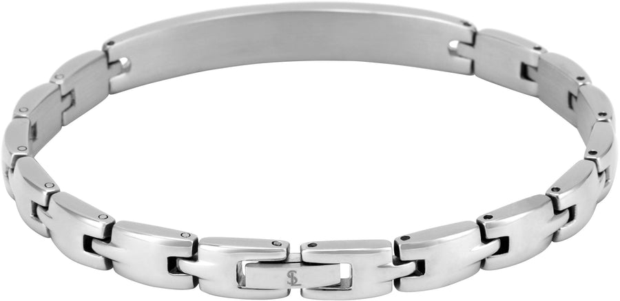 Elegant Surgical Grade Steel Medical Alert ID Bracelet For Men and Women (Women's, Xarelto) - Smarter LifeStyle Shop