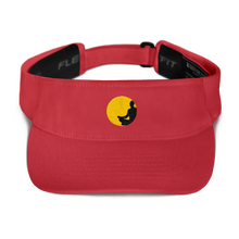 """The Meditator"" Visor"