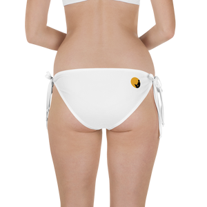 """The Meditator"" Bikini Bottom"