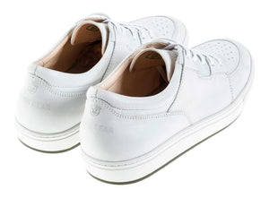 Royal - White - Green Bear Shoes