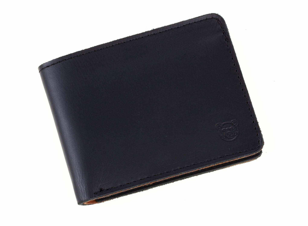 Wallet Formal - Black - Green Bear Colombia
