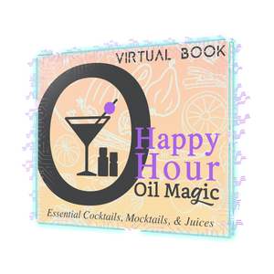 Happy Hour Oil Magic [Virtual Book]