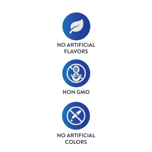 no artificial flavors non gmo no artificial colors