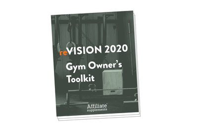 (re)VISION 2020 Gym Owner Toolkit
