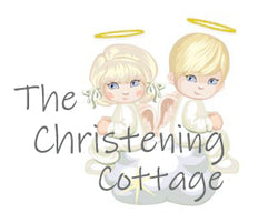 The Christening Cottage Logo