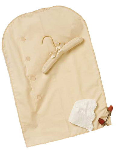 Kids Special Occasion Outfit Heirloom Preservation Bag – 38 Inches - The Christening Cottage