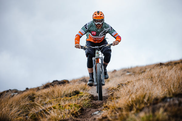 LEM Helmets Partners With Polygon UR Enduro Race Team