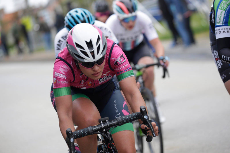 LEM Helmets-Sponsored Pro Women's Cycling Team BePink Sets Sights on Amgen Tour Of California