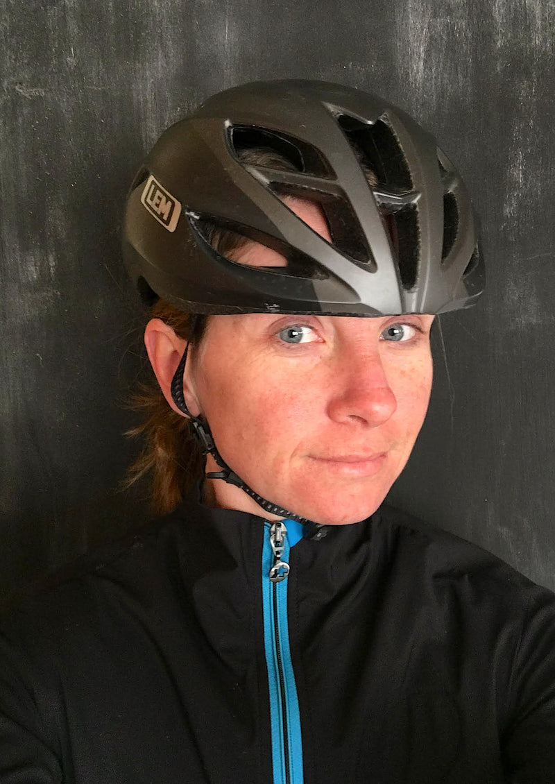 Pro Mountain Bike Champ Amy Beisel Joins the LEM Helmets Ambassador Team