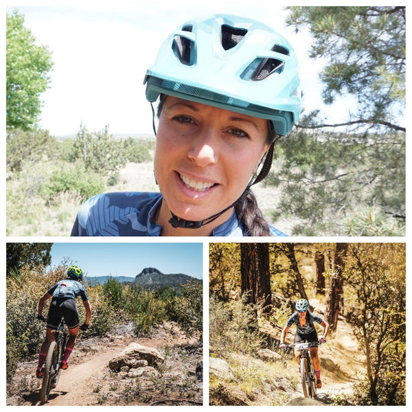 LEM Helmets Welcomes Pro Cyclocross & Mountain Bike Racer Rebecca Gross to Ambassador Team