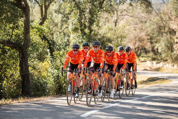 LEM Helmets Partners With Rally Pro Cycling For 2021 Season