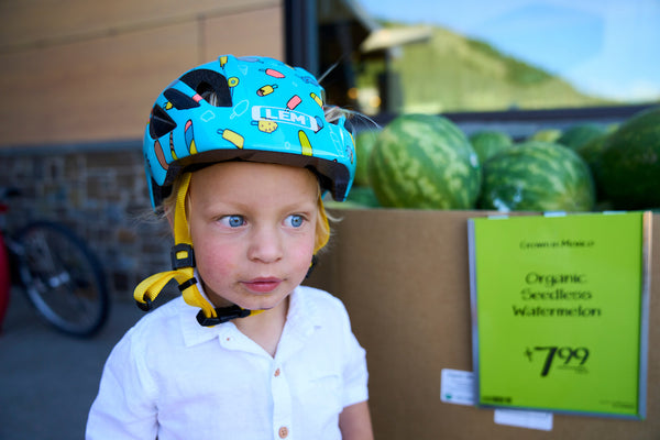 Kids Bike Helmets
