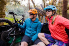 Flow Mountain Bike Helmet