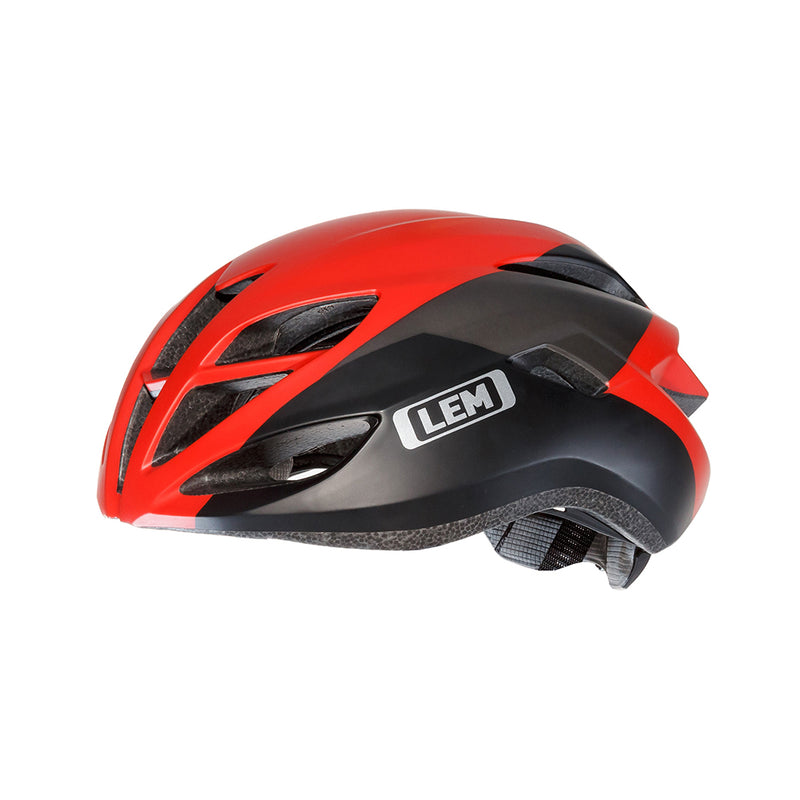 Volata Road Bike Helmet Red
