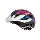 Boulevard Commuter Bike Helmet Pink White