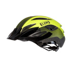 Boulevard Commuter Bike Helmet Green Black