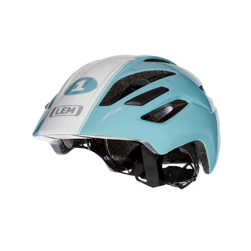 Scout Kids Bike Helmet Blue