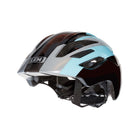 Scout Kids Bike Helmet Blue Black