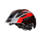 Scout Kids Bike Helmet Red Black