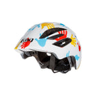 Lil Champ Toddler Bike Helmet White