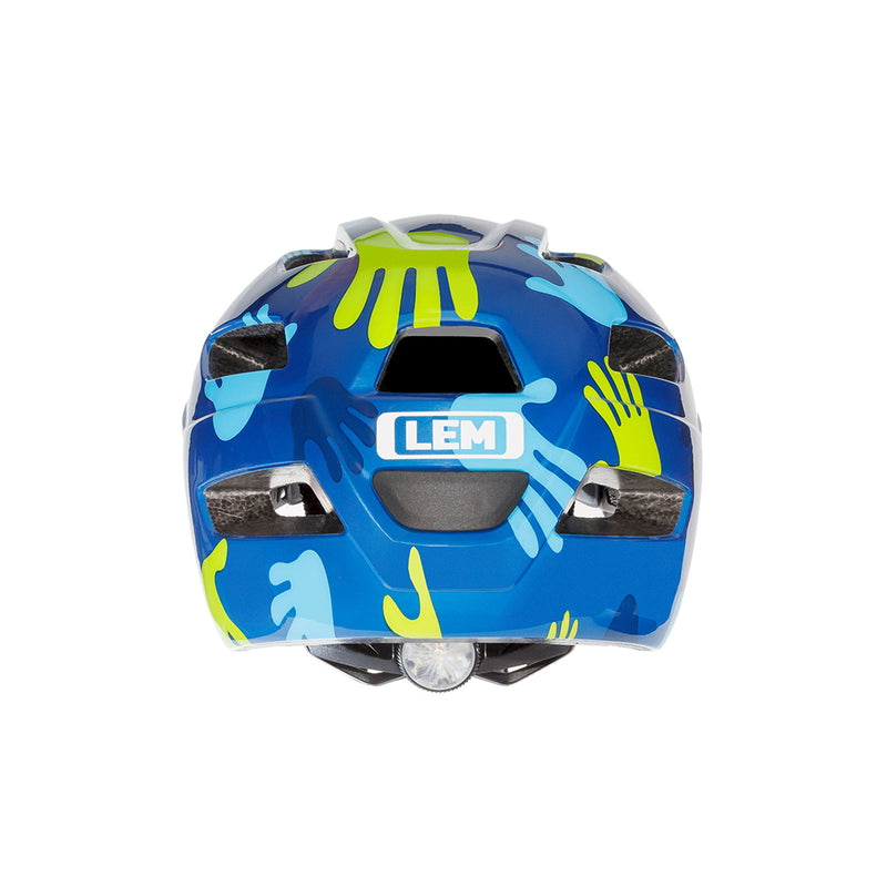Lil' Champ Toddler's Bike Helmet - LEM Helmets