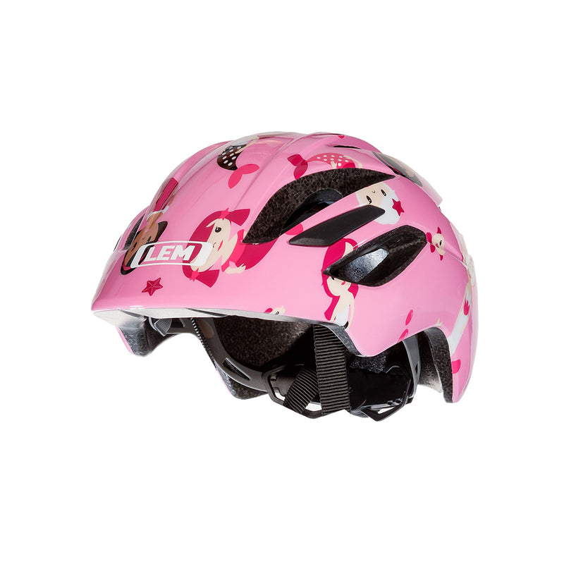 Lil Champ Toddler Bike Helmet Pink