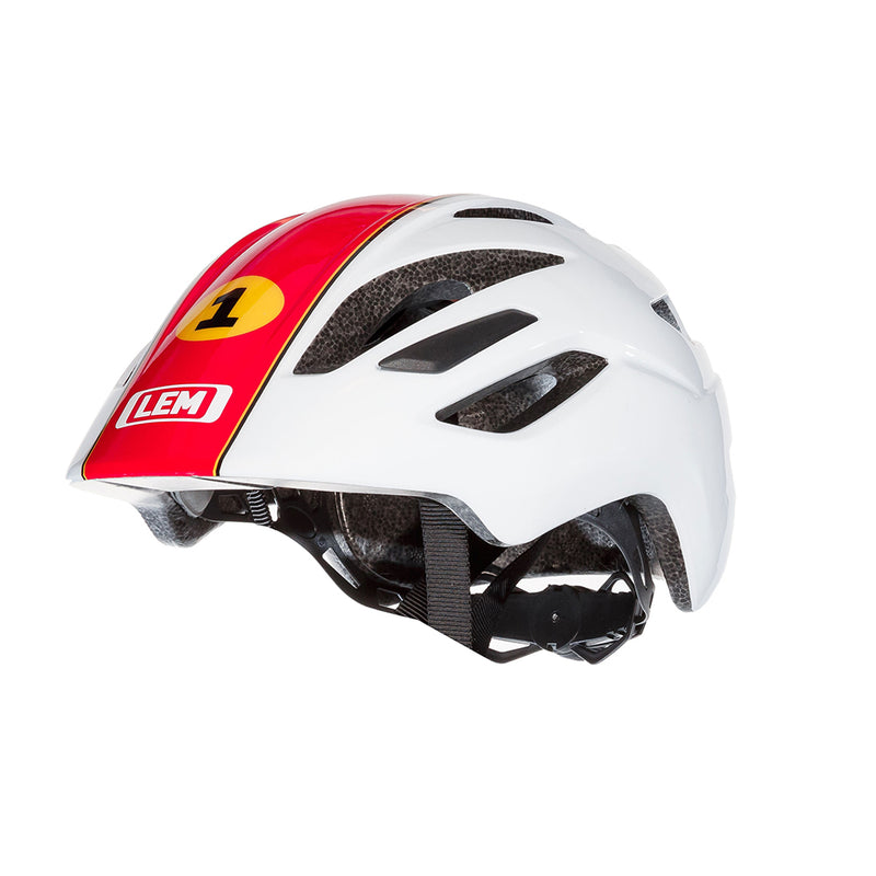 Scout Kids Bike Helmet White