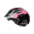 Scout Kids Bike Helmet Pink Black