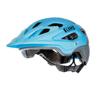 Flow Mountain Bike Helmet Blue