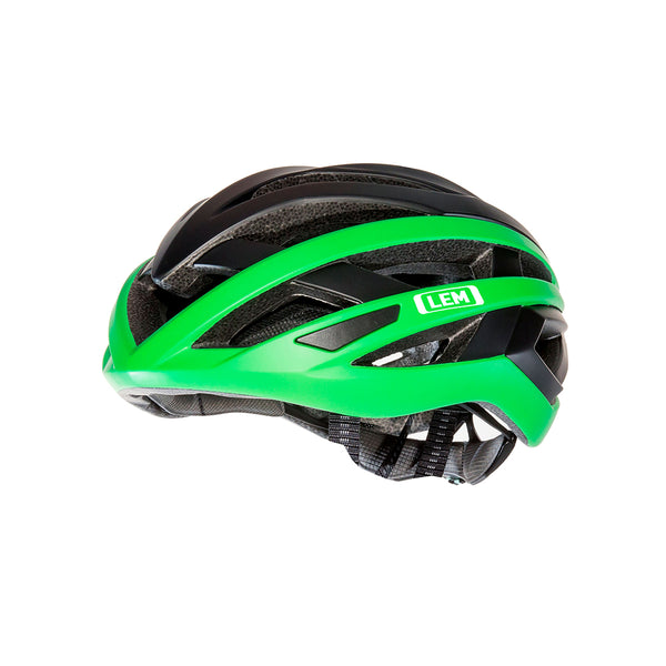 Tailwind Road Bike Helmet Green